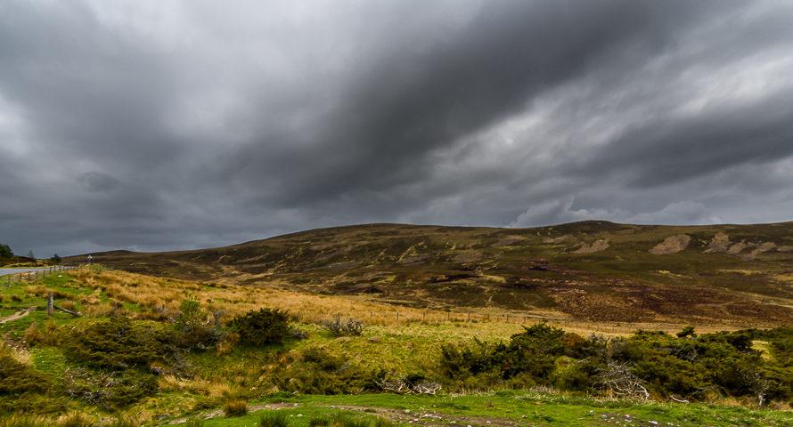 Schottland | Speyside, Deeside & Cairngorms