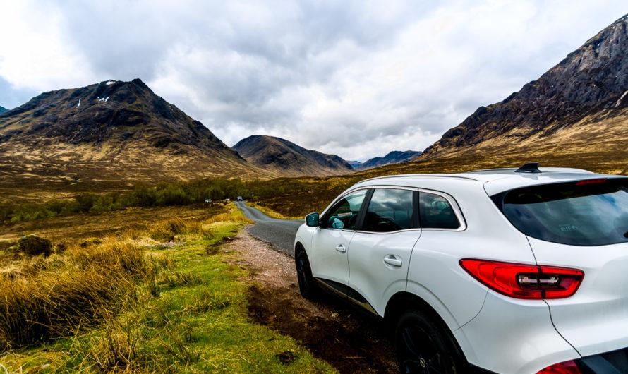 Schottland | Glens, Lochs and Falls