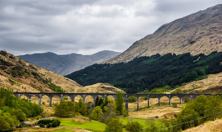 Schottland | Westküste & Hebriden