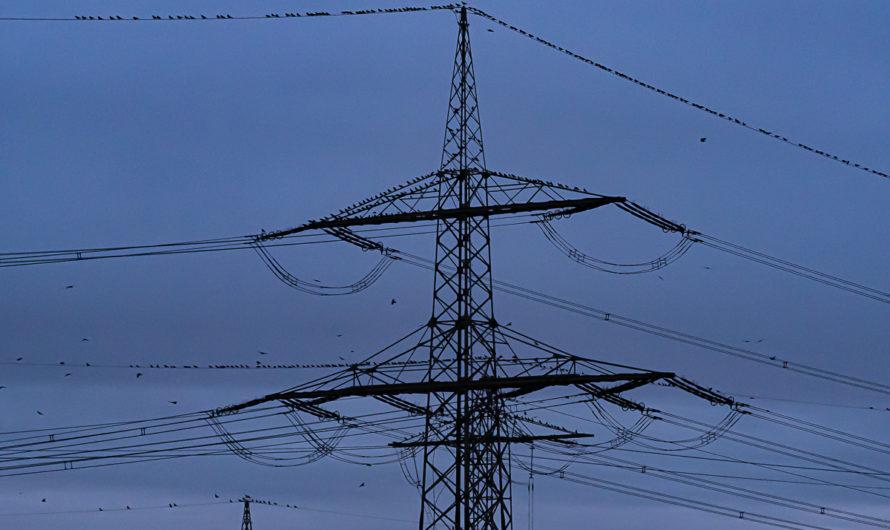 Unter Strom