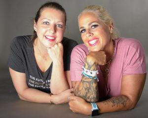 Tamara & Britta